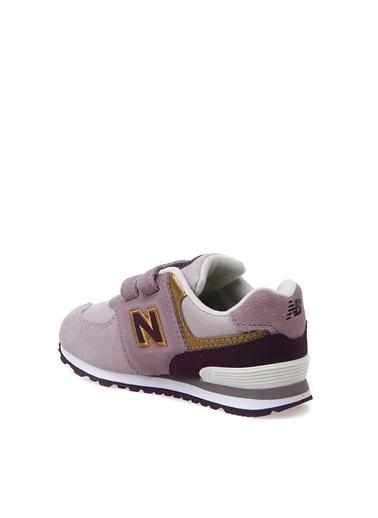 New Balance Spor Ayakkabı Mor